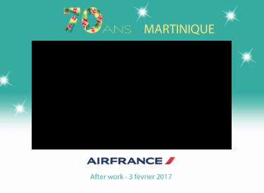 Air France Final