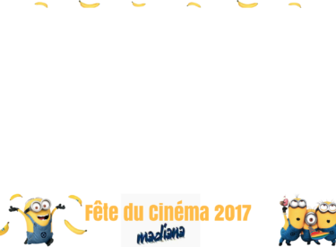 Photobooth - Fete du cinéma Madiana