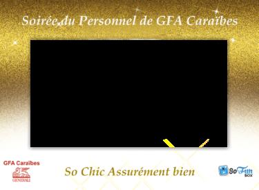 Photobooth - Soirée GFA